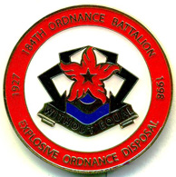 Challenge Coins for Excellence b-1