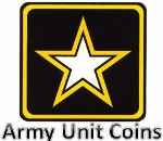 Army Challenge Coins For Sale
